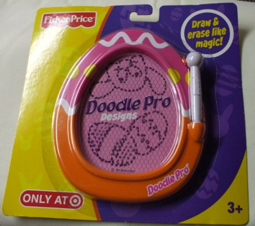 Doodle Pro Designs By Fisher Price