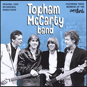 Topham McCarty Band (Remastered)