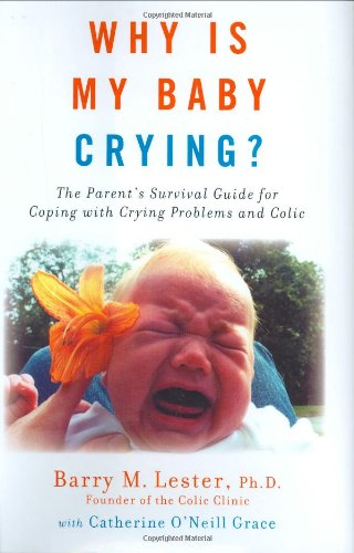 Symptoms Of Colic In Baby