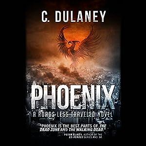 Roads Less Traveled: Phoenix Audiobook
