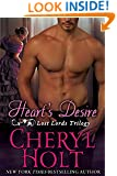 Heart's Desire (Lost Lords of Radcliffe Book 2)