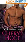Heart's Desire (Lost Lords of Radclif...