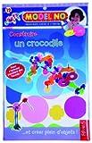 echange, troc Collectif - Crocodile