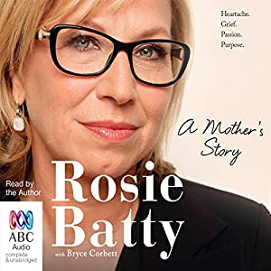 A Mother's Story Audiobook