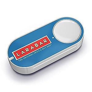 Larabar Dash Button by Amazon