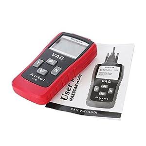 Coco Digital MaxScan VAG405 Diagnostic Scanner Code Reader VW/AUDI Scan Tool OBD EOBD Functionality