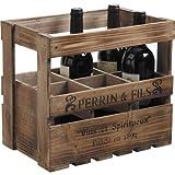 Holzkiste Kiste Weinkiste