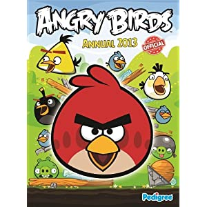 Angry Birds Annual 2013 (Annuals 2013)