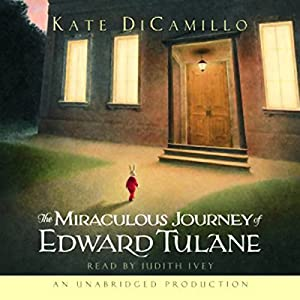 The Miraculous Journey of Edward Tulane Audiobook
