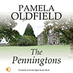 The Penningtons | Pamela Oldfield