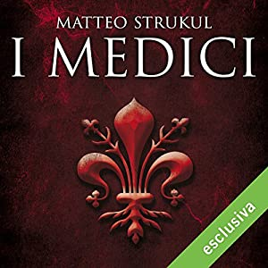 I medici Audiobook