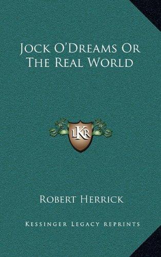 Jock O'Dreams or the Real World