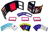 Cosmo's 365 Naughty Nights - Adult Card Game For Couples - Bundle - 2 Items