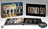 Image de James Bond 007 - Bond 50: Intégrale 50ème Anniversaire des 22 films [Coffret Blu-ray]