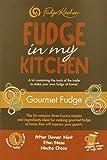 Fudge Kitchen Make Fudge at Home Kit Gourmet Chef