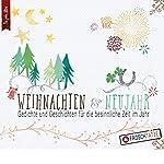 Weihnachten und Neujahr: Gedichte und Geschichten für die besinnliche Zeit im Jahr | Theodor Storm,Wilhelm Busch,Theodor Fontane,Manfred Kyber