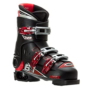 Roces Idea Ski Boots Royal Blue Youth by Roces