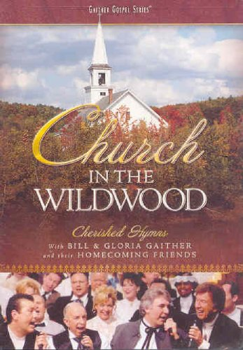 Church in the Wildwood [DVD] [Region 1] [US Import] [NTSC]