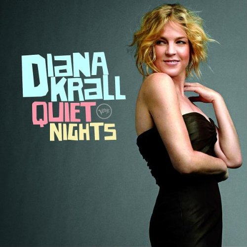 Krall, Diana Quiet Nights (Ltd.Ed.) Mainstream Jazz by Diana Krall