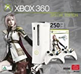Xbox 360 Super Elite Console (250 GB Hard Drive) with Final Fantasy XIII