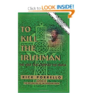 kill the irishman book