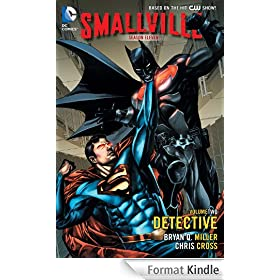 Smallville Season 11 Vol. 2: Detective