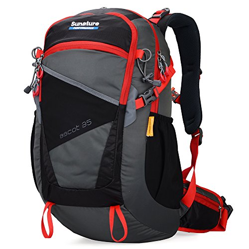 Altosy Outdoor Hiking Climbing Backpack Daypacks