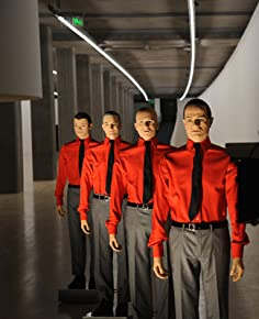 Image de Kraftwerk