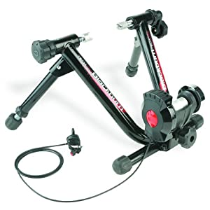 Blackburn Tech Mag 6 Indoor Triathlon Bike Trainer