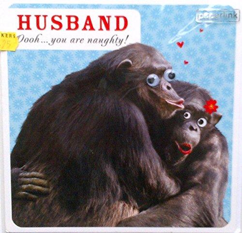 Husband ooh..you sind Naughty