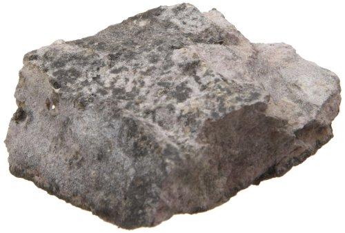 American Educational Massive Pink Rhodonite Mineral (Pack of 10)