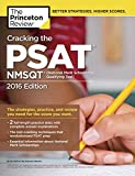 img - for Cracking the PSAT/NMSQT with 2 Practice Tests, 2016 Edition (College Test Preparation) book / textbook / text book