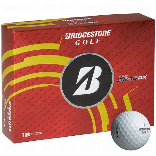 Bridgestone Precept 2014 Tour B330-RX 1-Dozen Golf Balls