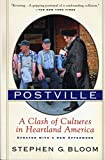 Postville: A Clash of Cultures in Heartland America