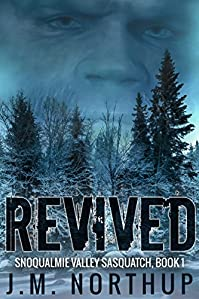 Revived by J.M. Northup ebook deal