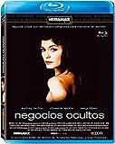 Negocios Ocultos [Blu-ray]
