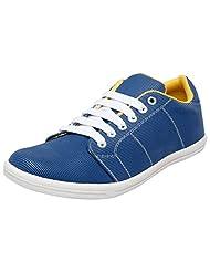 FAUSTO Men's Sneakers - B016MTCWI0