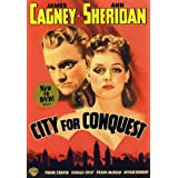 City for Conquest ~ James Cagney