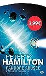 L'Étoile de Pandore, Tome 1: Pandore Abusée par Hamilton