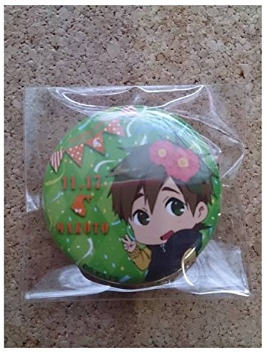 Free! -Eternal Summer- birthday party! Cans badge Makoto Tachibana (Party City Locations California)