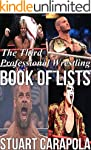 The Third Professional Wrestling Book...