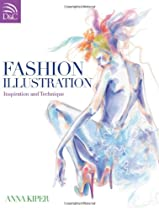 Free Fashion Illustration: Inspiration and Technique Ebook & PDF Download