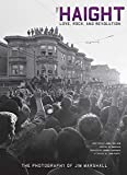 img - for The Haight: Love, Rock, and Revolution book / textbook / text book