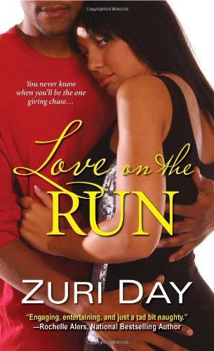 Image of Love On the Run (Morgan Man Novels)