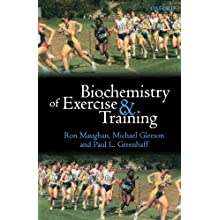 Biochemistry Of Exercise And Training (Oxford Medical Publications) (Paperback)