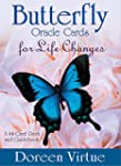 Butterfly Oracle Cards for Life Chang...