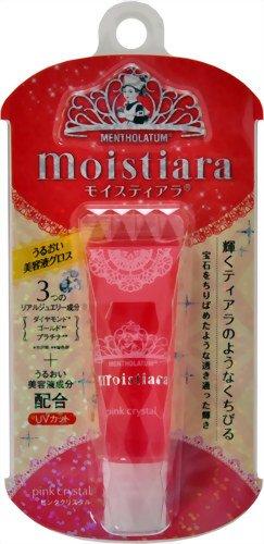 M モイスティアラ ピンククリスタル 6.5g