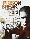Prison Break T1 - T3 - Bxs (16) [DVD]