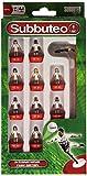Paul Lamond Subbuteo - Set de figuras de la selección de fútbol internacional
