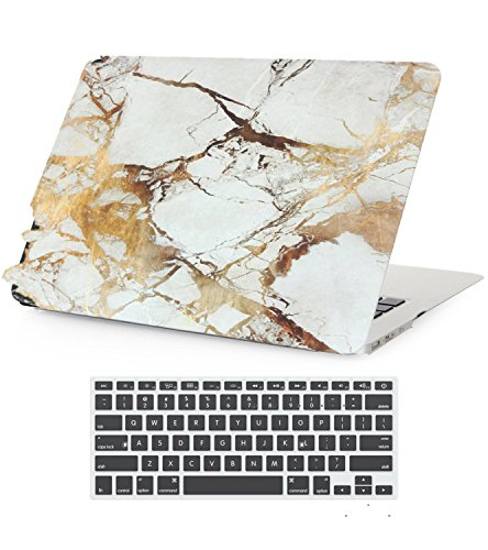 macbook-pro-regular-13-inch-casesoundmae-2in1-marble-pattern-slim-scratch-resistant-hard-shell-case-